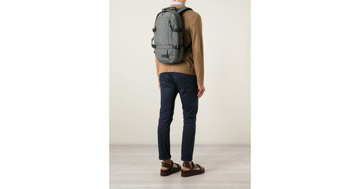 e7faf14bed Lyst - Eastpak  Floid  Backpack in Black for Men