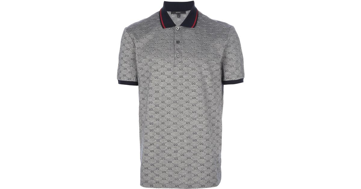 c49022b1724 Gucci Polo Shirt Sale Uk