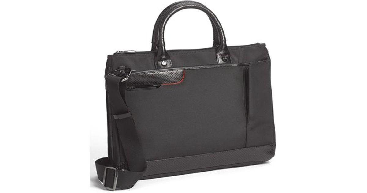Lyst - Ferrari  engine  Laptop Case in Black for Men 10820770c8283