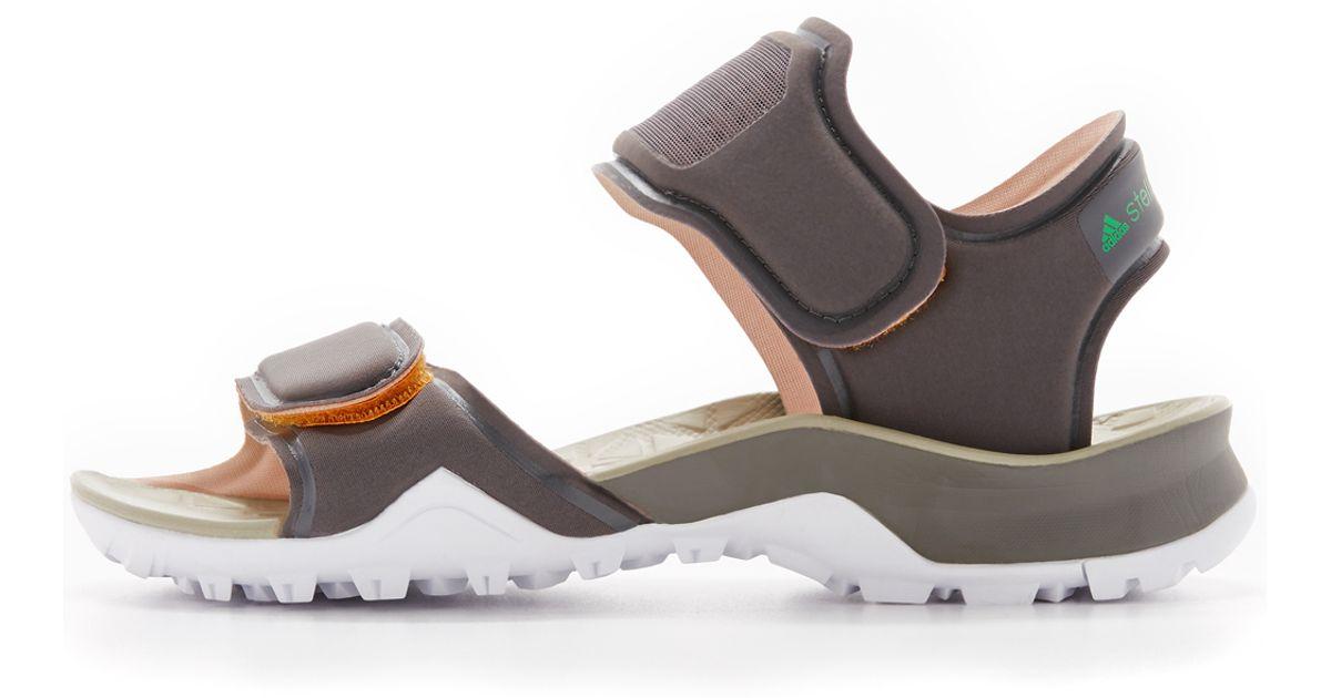 Sandals Adidas Hikira Mccartney By Stella Gray kZiuPTXO