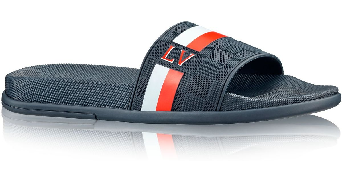 95d8ff1ae67 Louis Vuitton Slides Related Keywords   Suggestions - Louis Vuitton ...