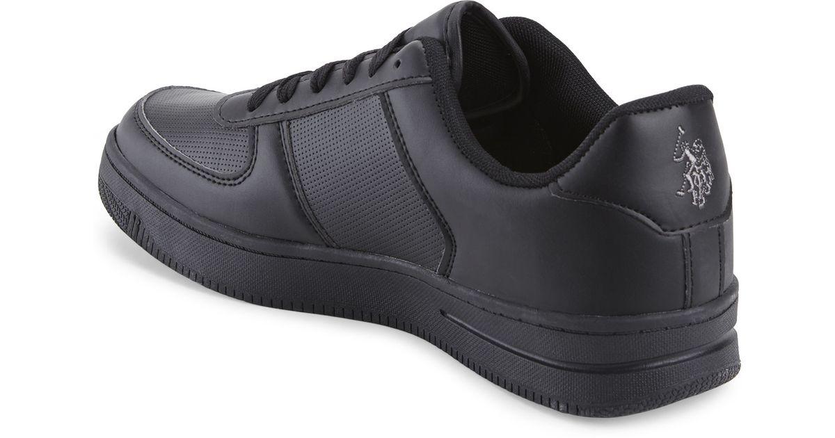us polo black shoes \u003e Up to 75% OFF