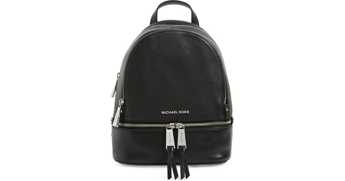 749740464f89 Michael Kors Extra Small Backpack Purse | Stanford Center for ...
