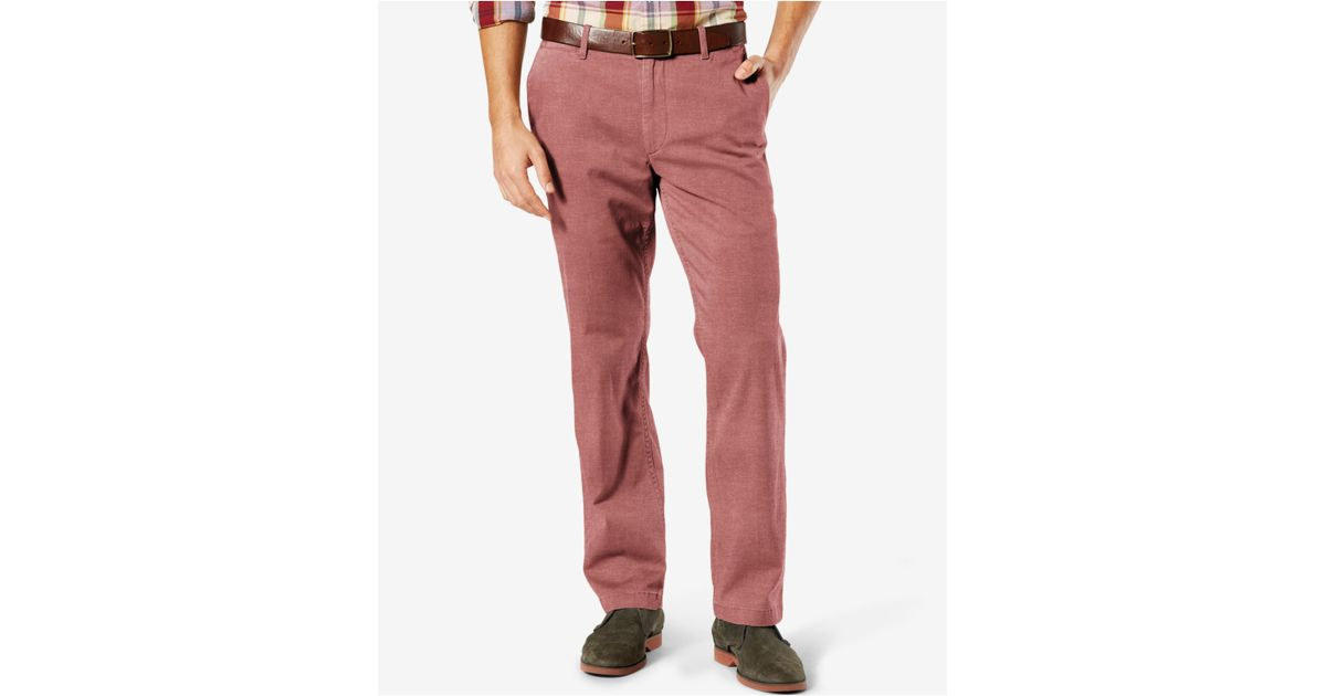 Shop for red khaki pants mens online at Target. Free shipping on purchases over $35 and save 5% every day with your Target REDcard.