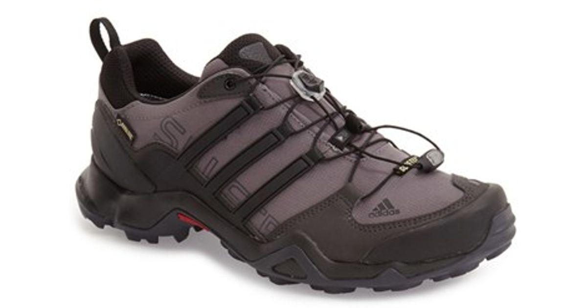 cdc75d9ca Lyst - adidas Originals  terrex Swift R Gtx  Gore-tex Hiking Shoe in Gray  for Men