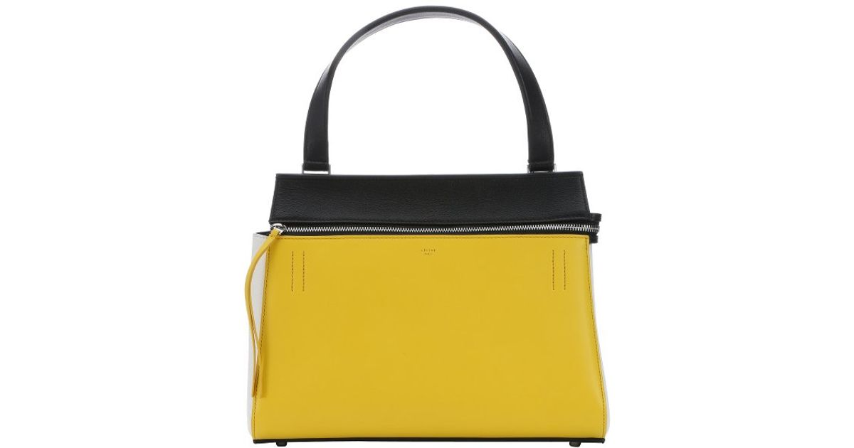 best celine bag - celine khaki leather handbag edge, buy imitation handbags