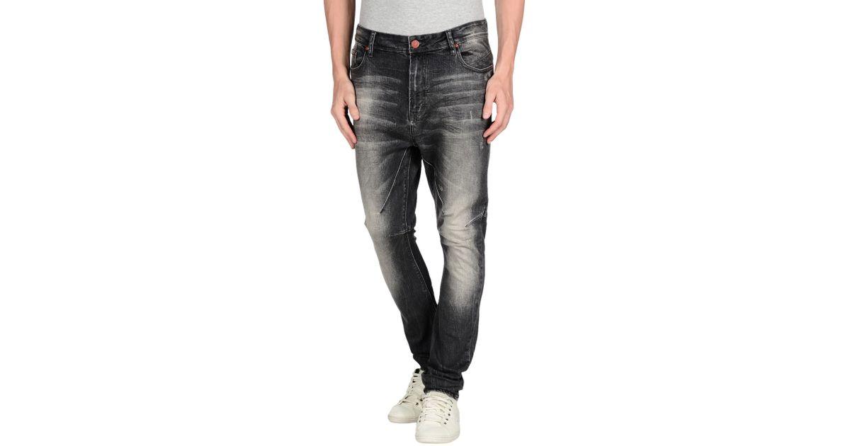 DENIM - Denim trousers 1 BVrfS