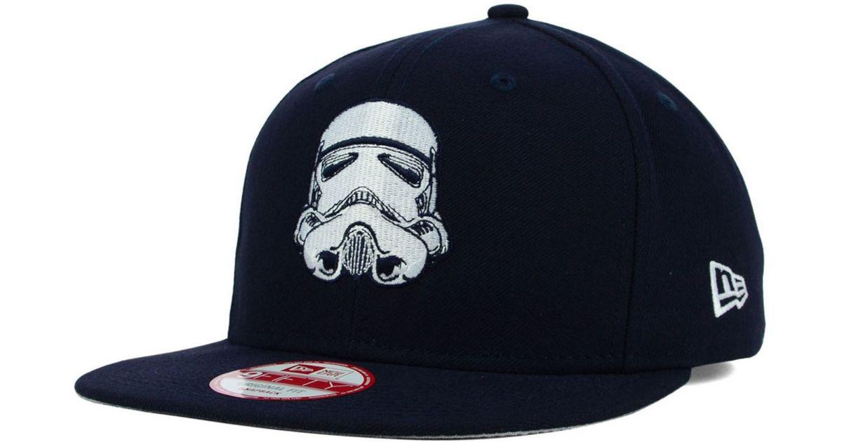 buy online 25c5d ac1aa Lyst - Ktz Detroit Tigers Sw X Mlb 9fifty Snapback Cap in Blue for Men