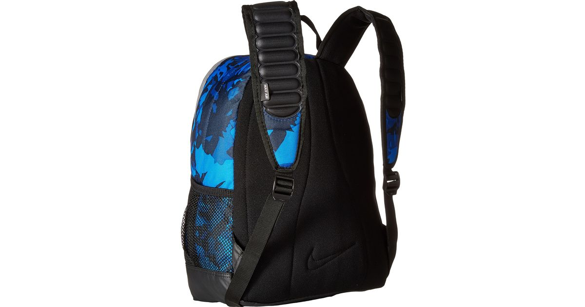 Lyst - Nike Young Athletes Max Air Small Backpack in Black
