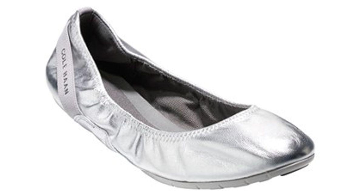 Cole Haan 'zerogrand' Ballet Flat in