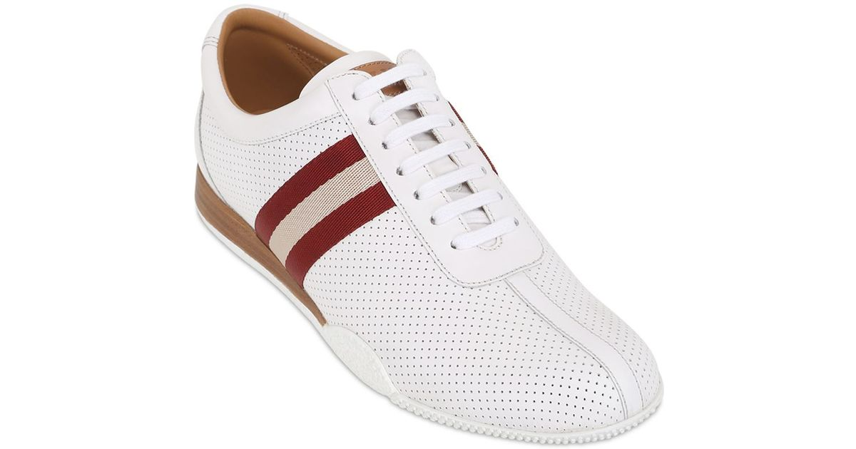 bally gym shoes