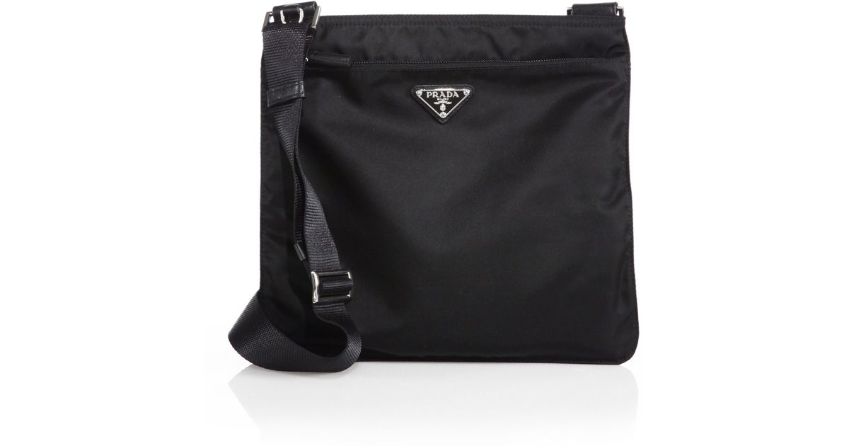 sac prada femme noir