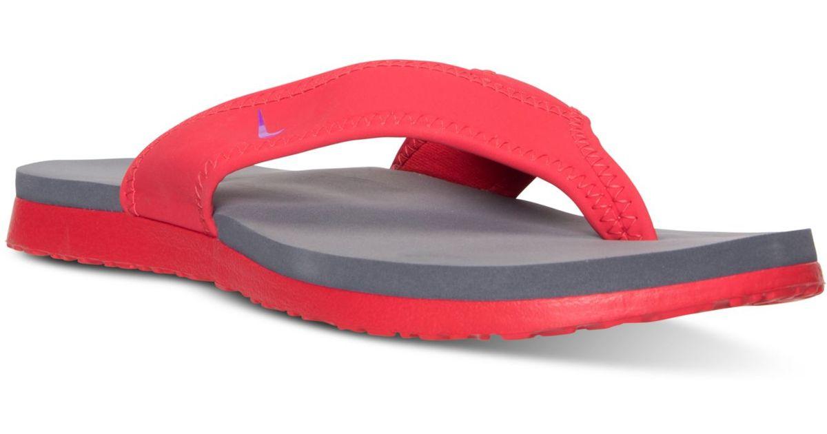 71e18fd4d7f9f1 ... nike men s celso thong plus sandal ...