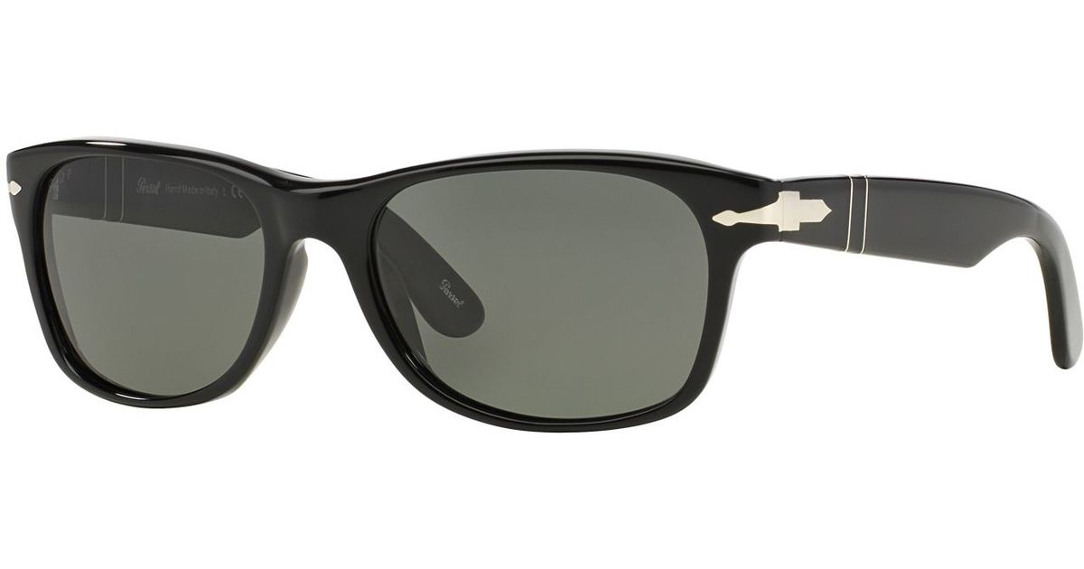 1c6c8a1701c Persol Women s Sunglasses Black