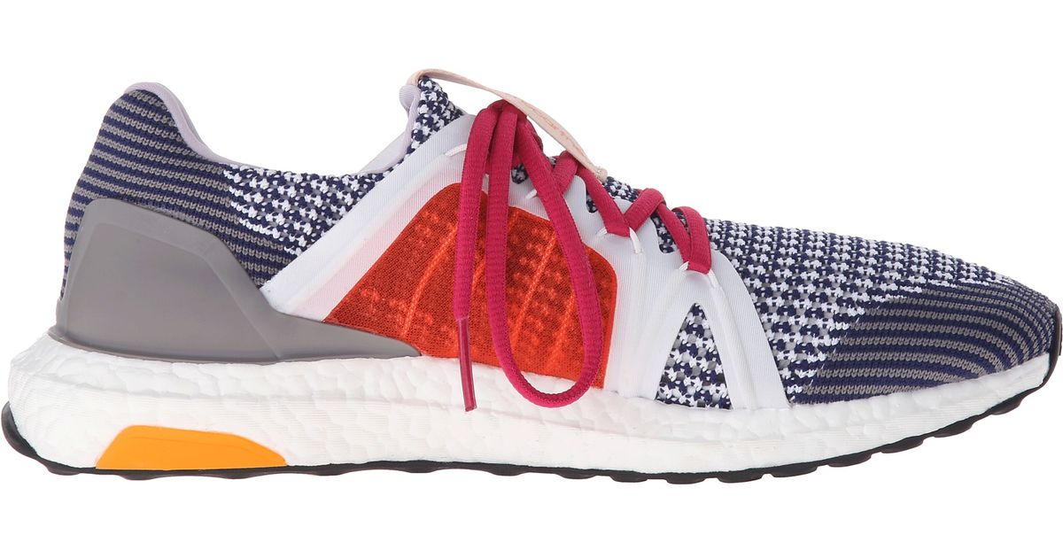 best loved 4848d aad5c Adidas By Stella McCartney White Ultra Boost for men