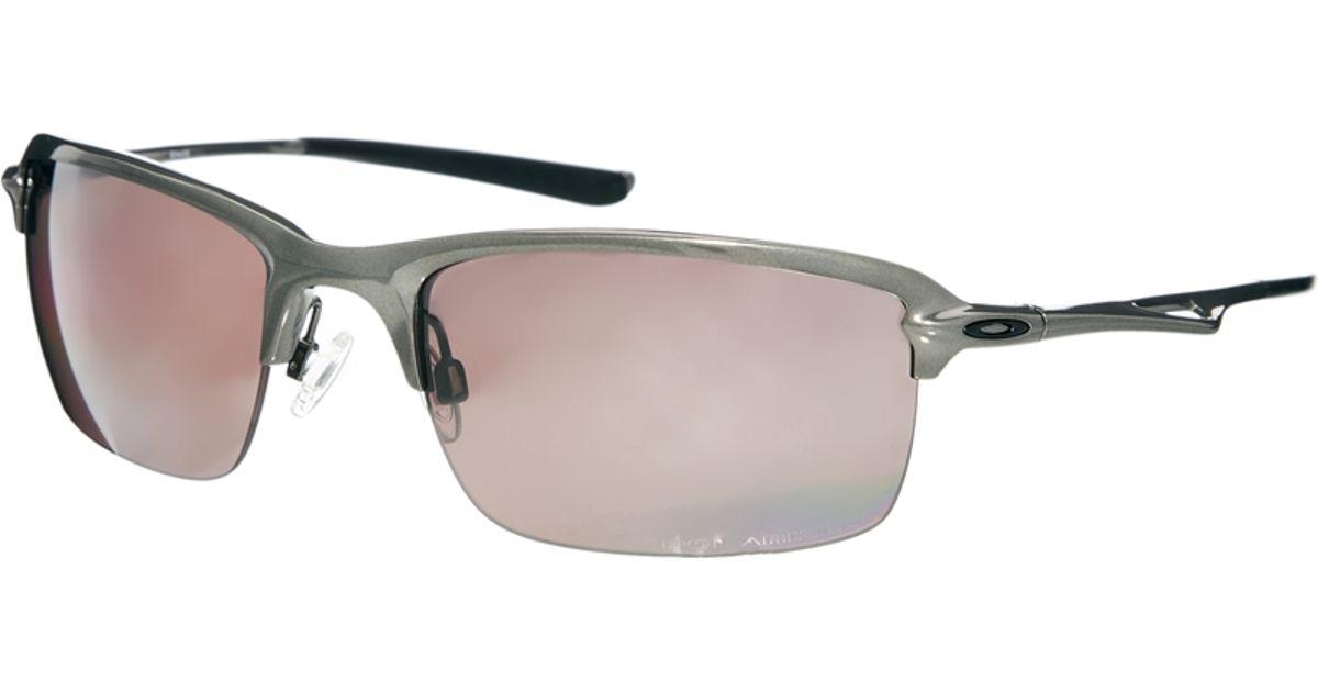 1de2a60ff7b88 Oakley Wiretap Sunglasses Polarized « Heritage Malta