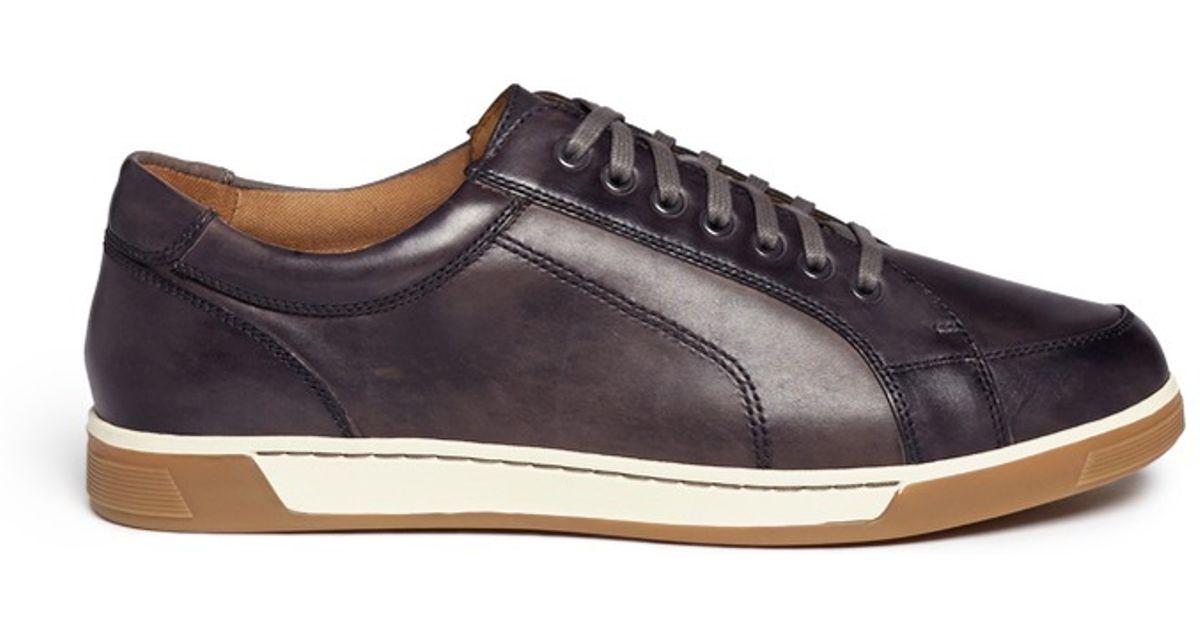 Cole Haan 'vartan Sport Oxford' Leather