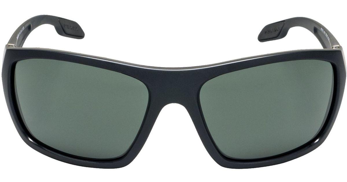 cf41789602b Lyst - Prada Ps 01os in Black for Men