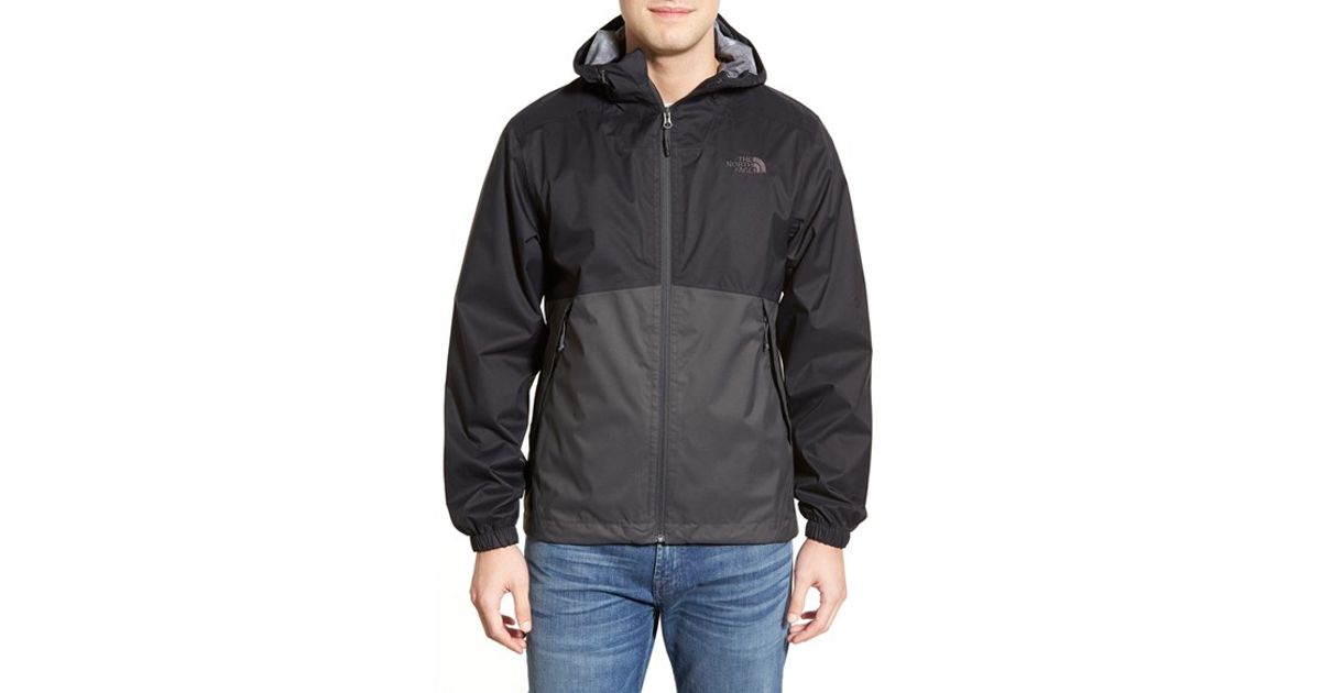 The North Face Millerton Dryvent Waterproof Hooded