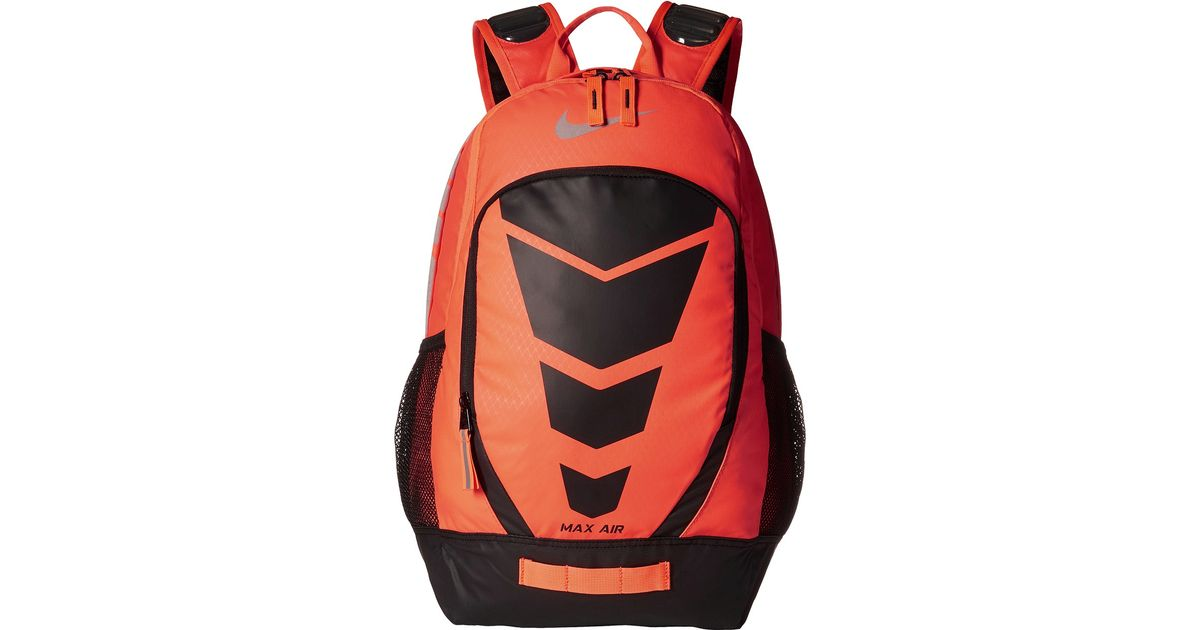 2bac3f99517b Lyst - Nike Max Air Vapor Backpack in Orange for Men