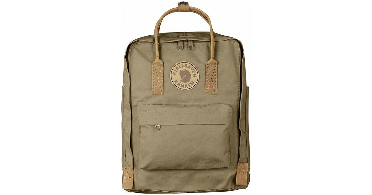 28d7530ee2 Fjallraven Kanken Number-2 Backpack - Lyst