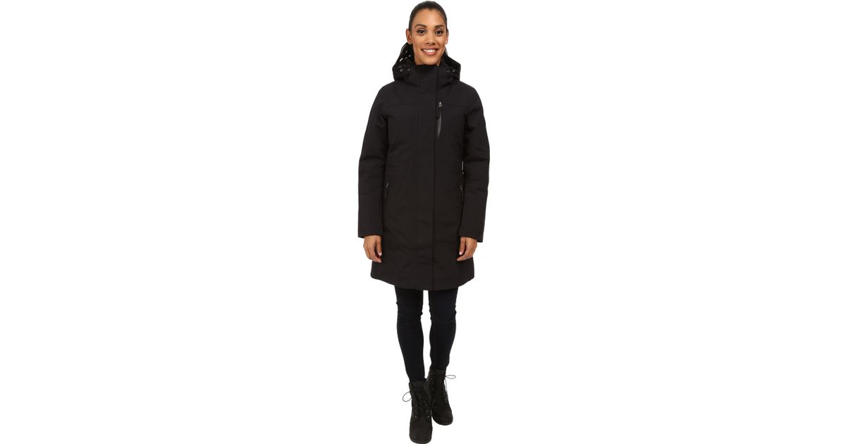 outlet for sale huge sale official images Patagonia Stormdrift 3-in-1 Parka in Black - Lyst