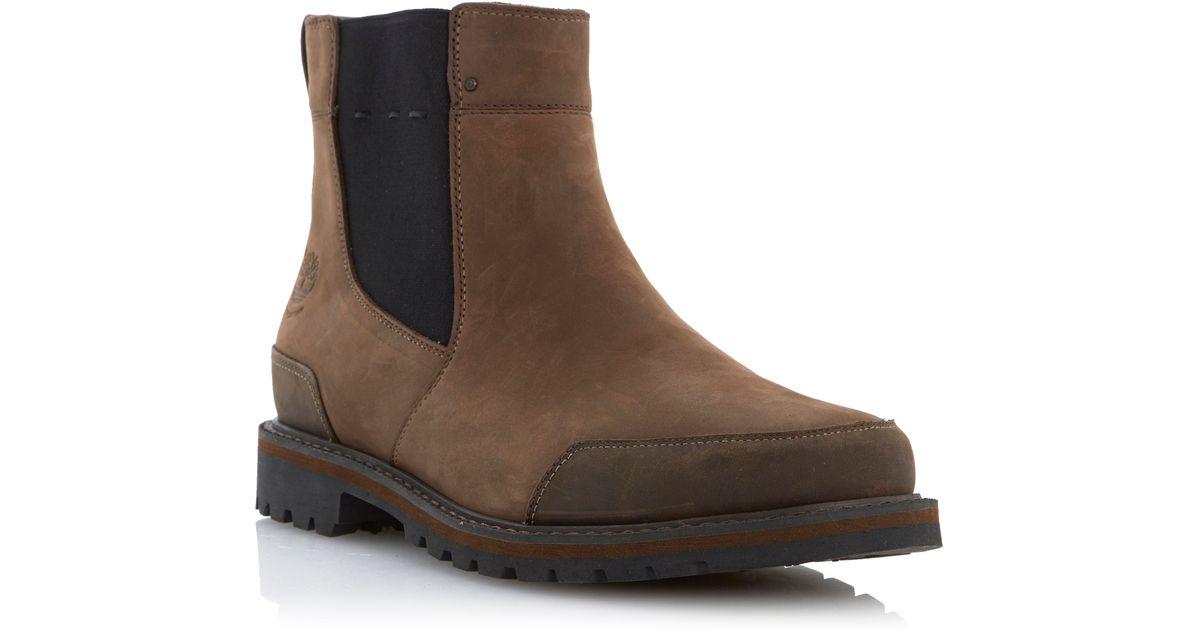 timberland chelsea boots herren timberland 84577