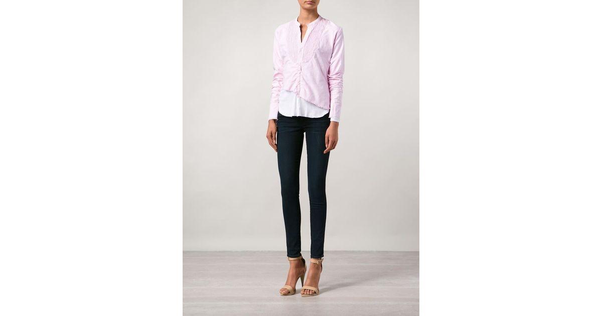 13e0de37ab2c Lyst - Ksubi Skinny Jeans in Black