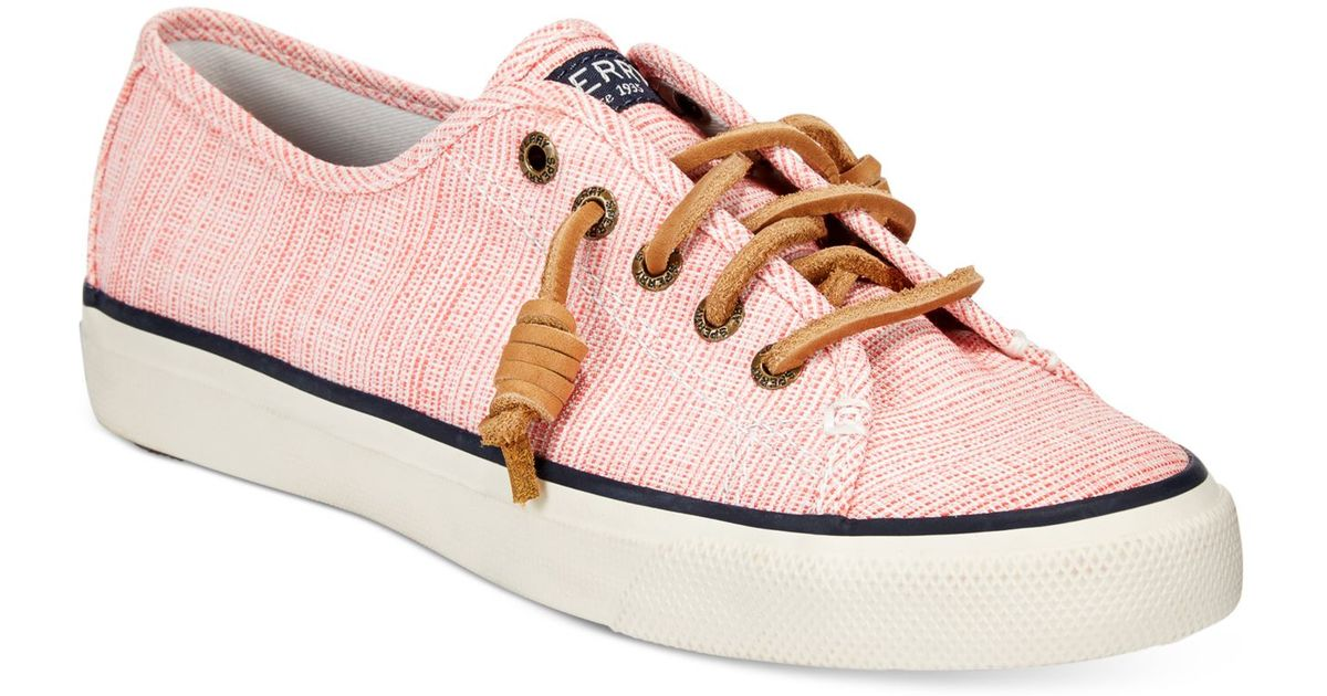 Seacoast Canvas Sneakers