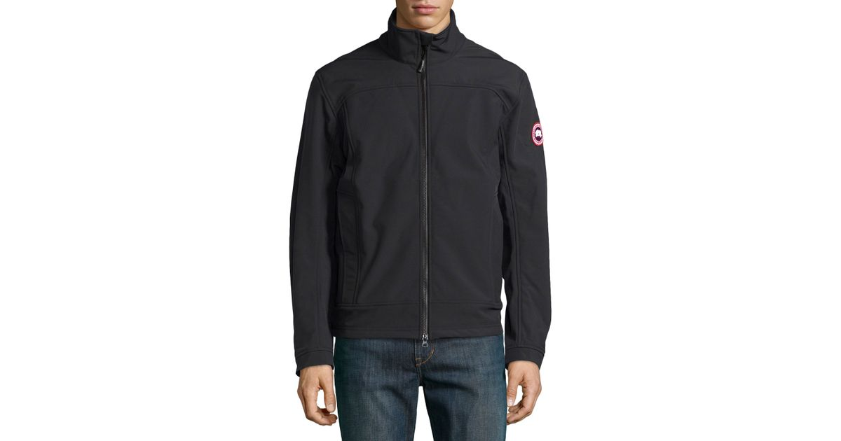 canada goose mens lightweight jacket