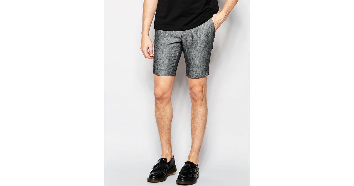 Original  Printed Women Shorts Ladies Formal Pant Suits Women Short Pant Shorts