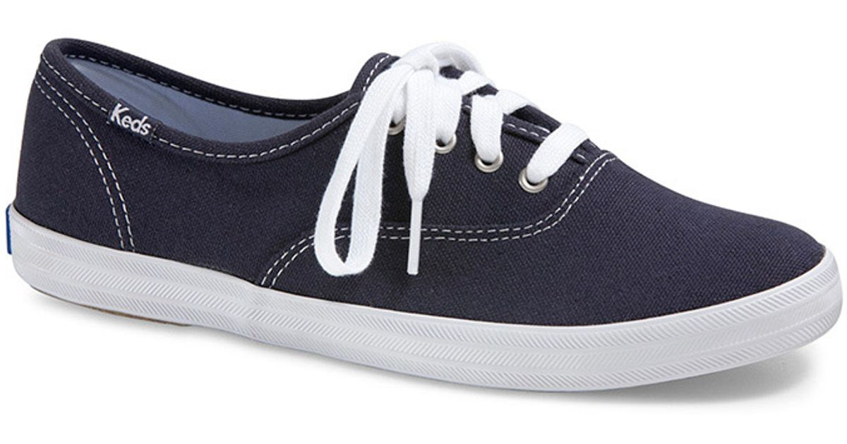 Forever 21 Canvas Keds Champion