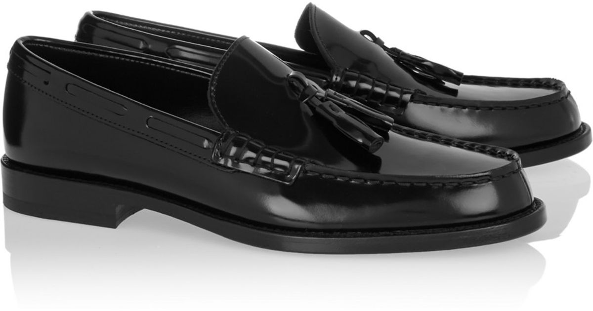 Saint Laurent Mocassin KrXOyw