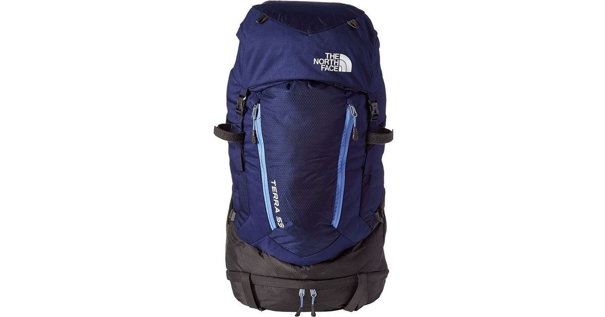 161a736dc The North Face Black Terra 55 for men
