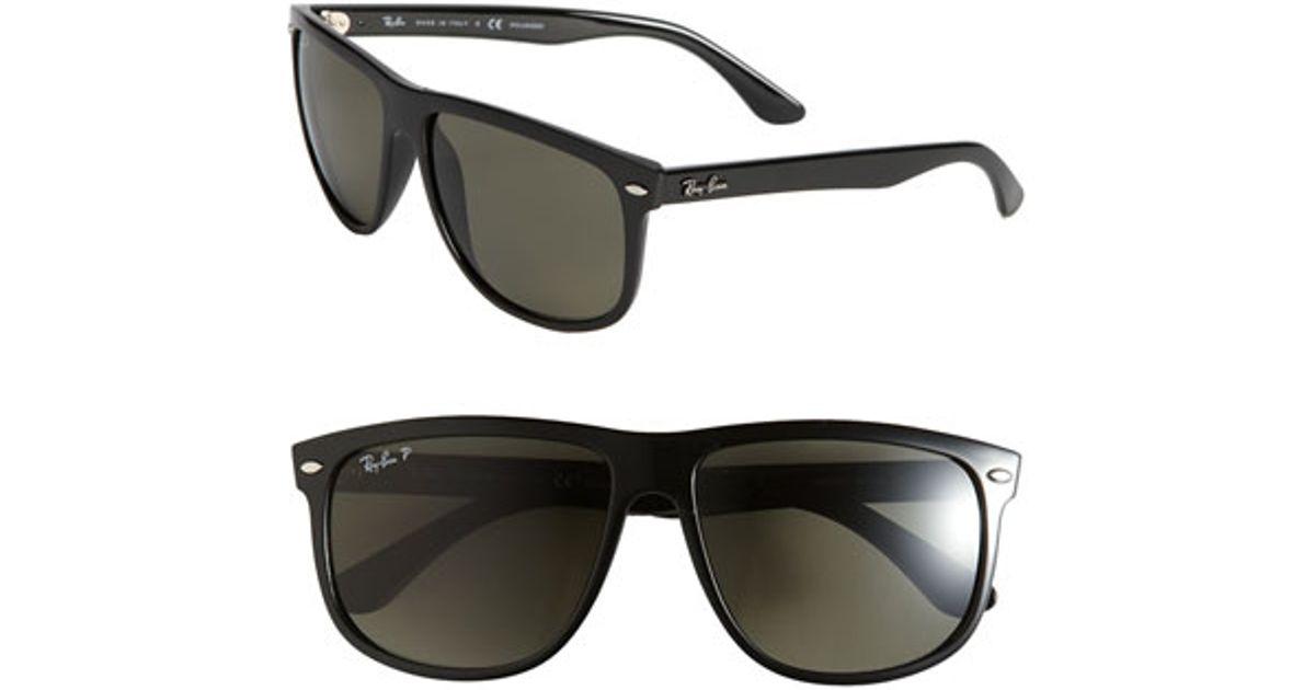 b31dfd7799 Ray Ban Highstreet 60mm Polarized Sunglasses « Heritage Malta