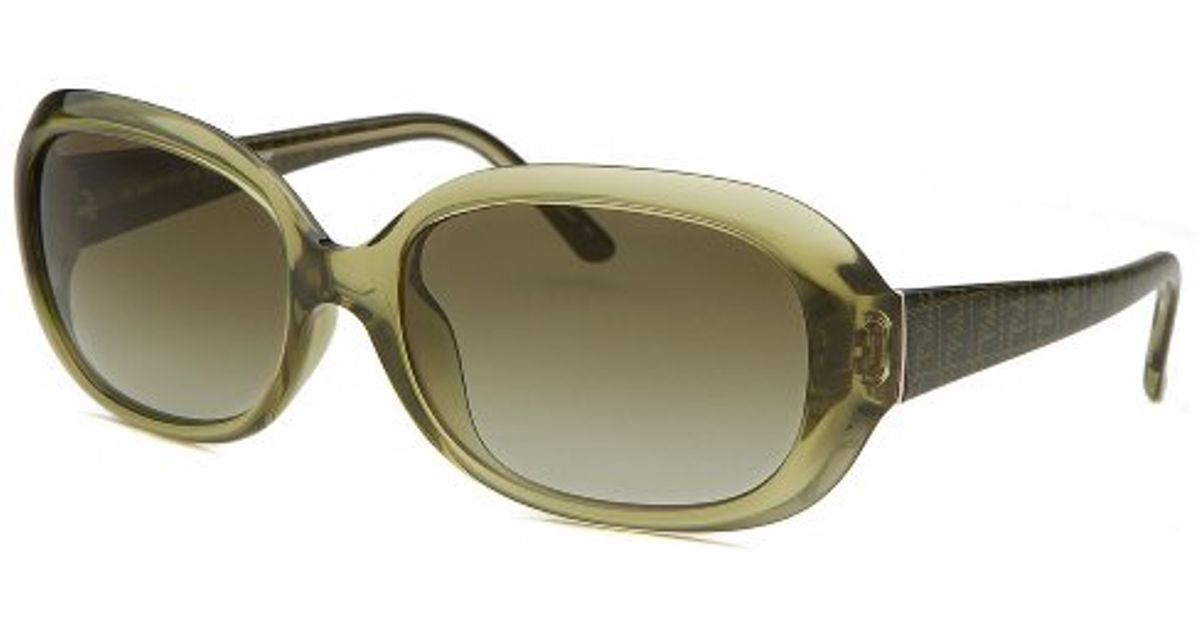 3a9b814436 Fendi Sunglasses Green