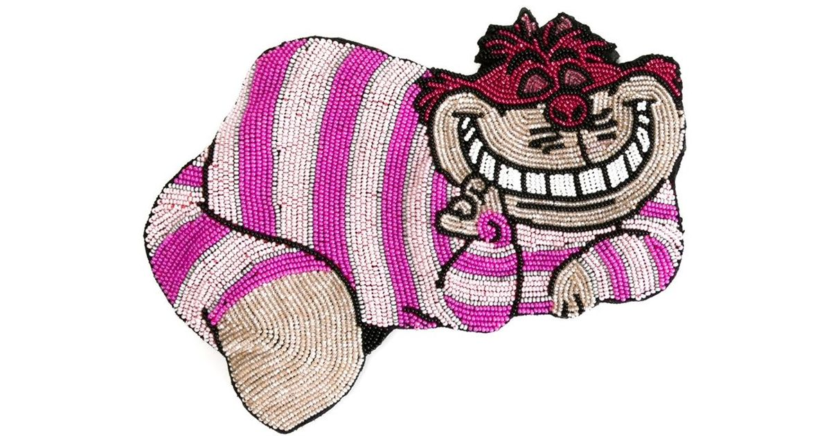 Cheshire Cat Purse For Sale