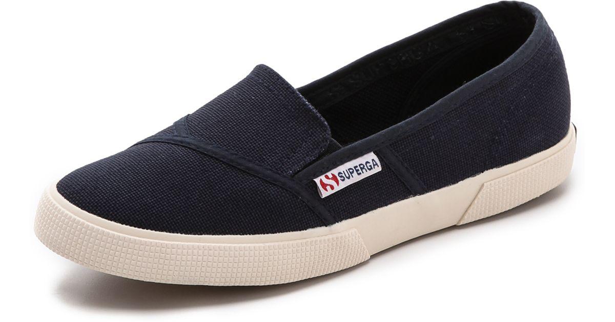Superga Slip on sneakers VOWwLVc1gT