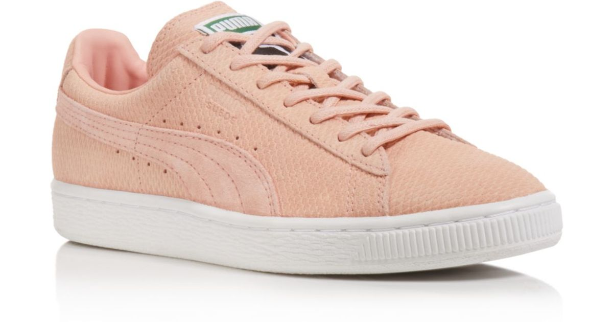 Puma Basket Classic Winterized