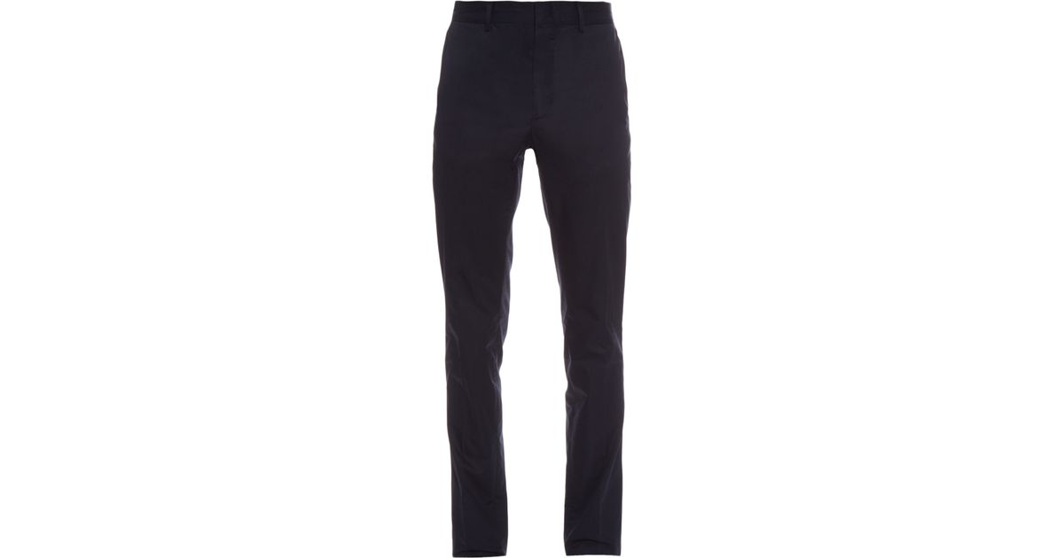 TROUSERS - 3/4-length trousers Lanvin