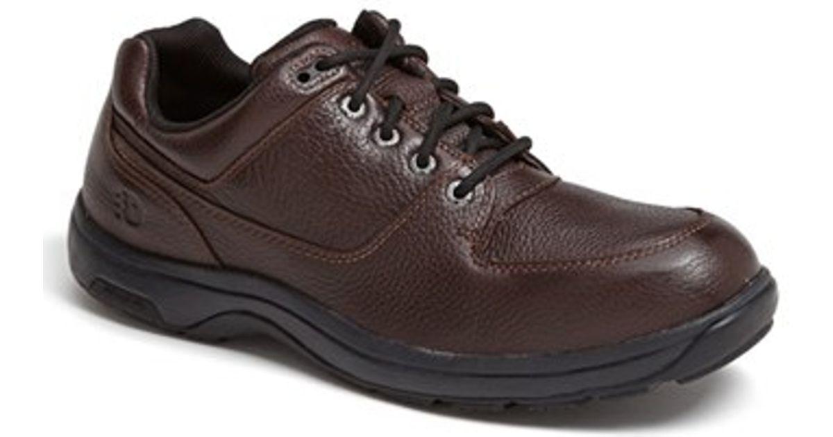Dunham 'windsor' Sneaker in Brown for Men