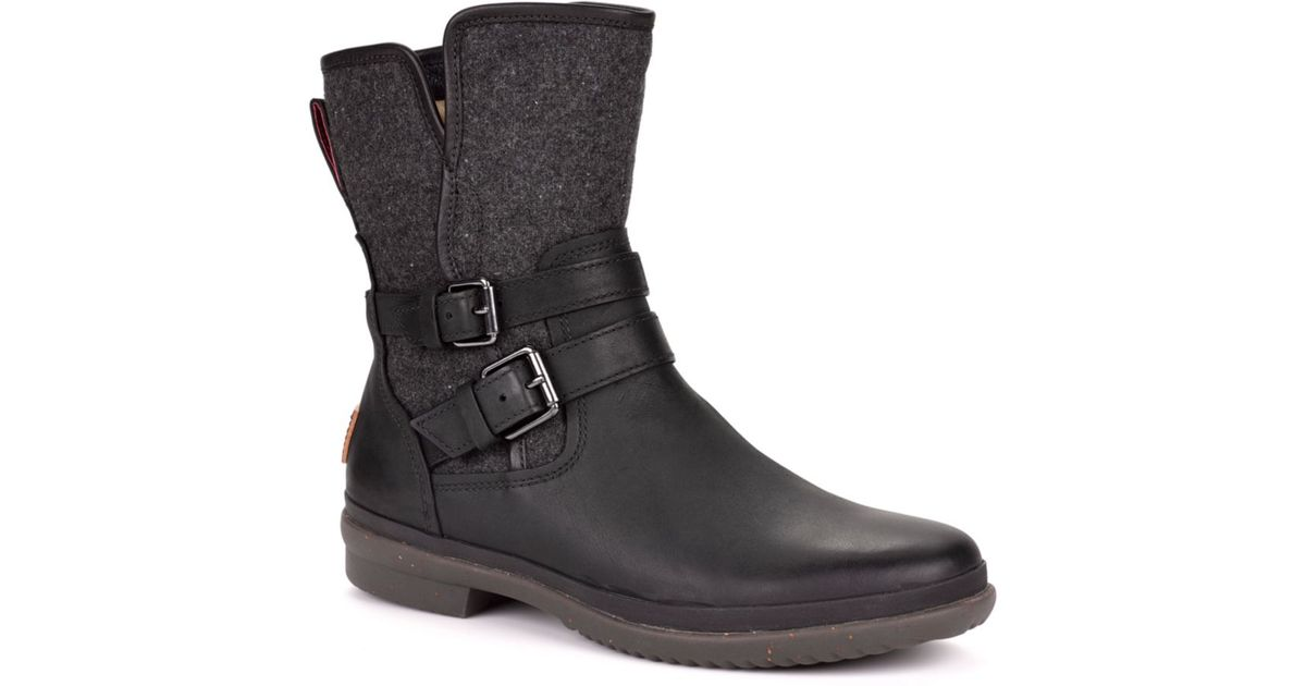 waterproofing ugg leather boots