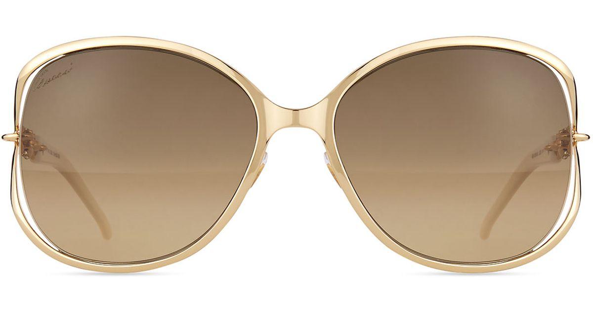 7b67ae2b9a Gucci Butterfly Sunglasses