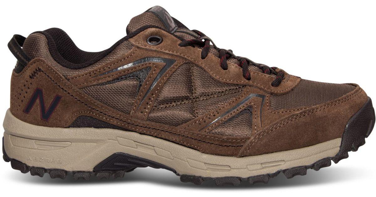 New Balance Men S 659 Wide Width Walking Sneakers From