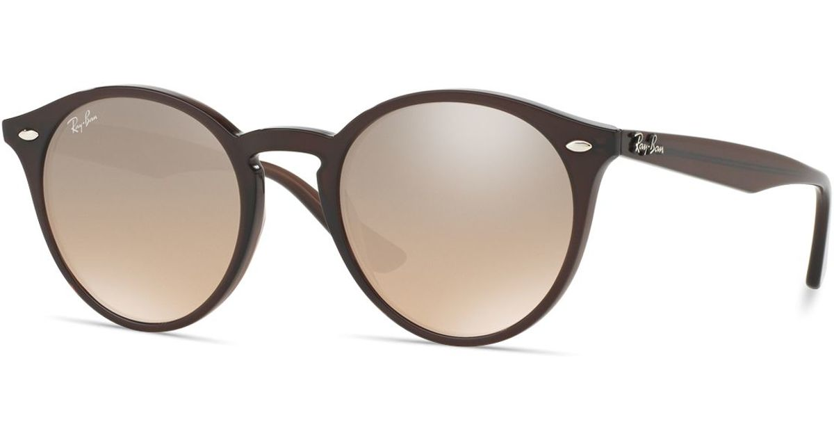 657545778c Ray Ban High Street Round Sunglasses « Heritage Malta
