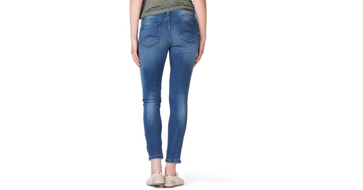 e0d65a8bb Tommy Hilfiger Blue Natalie Skinny Fit Jeans