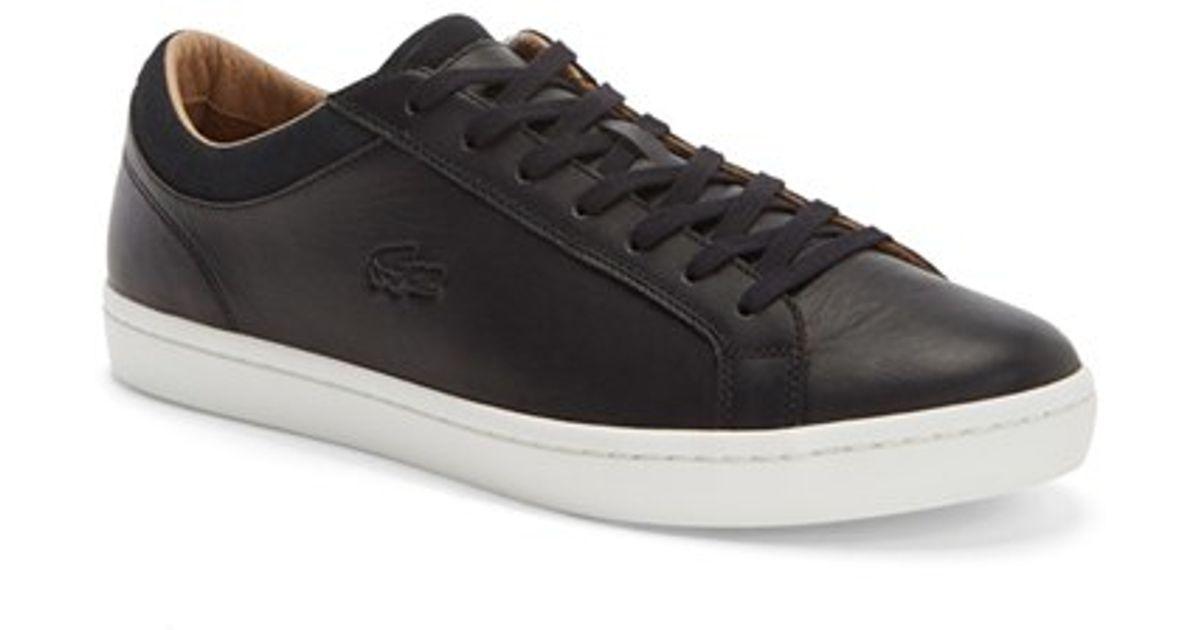 Lacoste 'straight Set Crf' Sneaker in
