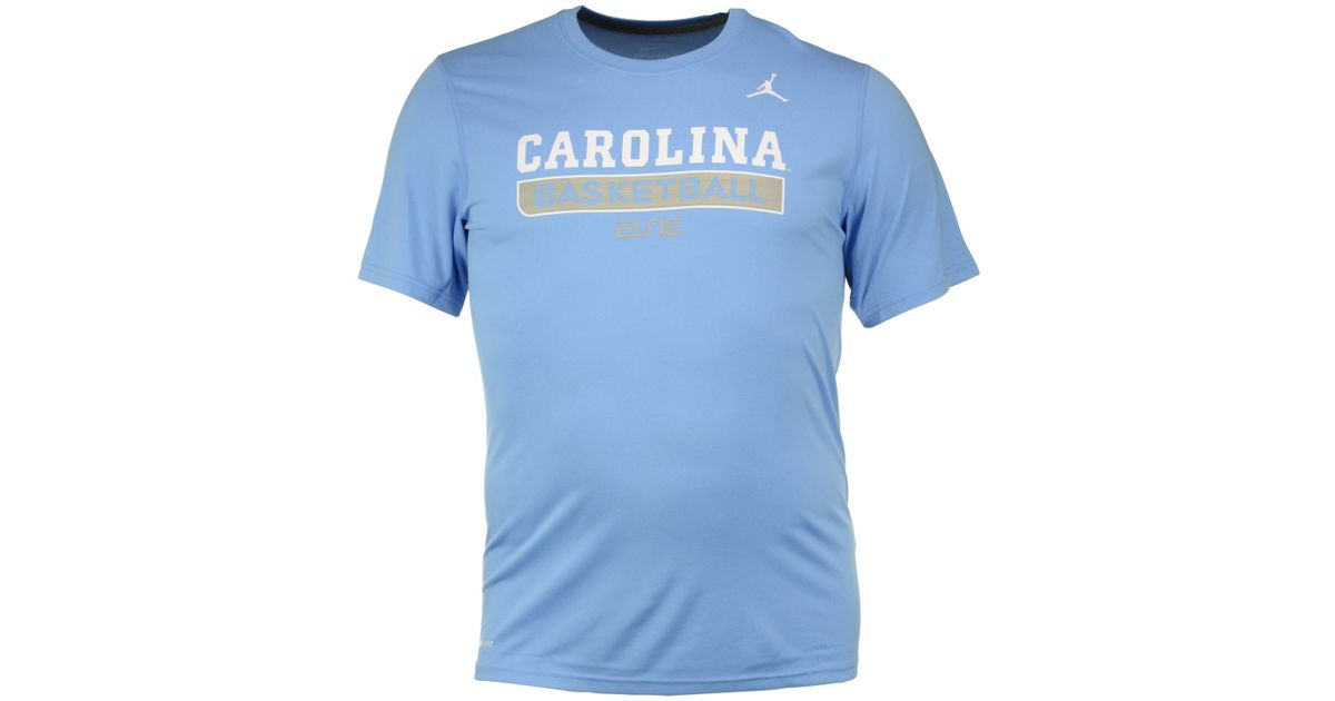 Nike Men 39 S North Carolina Tar Heels Elite Basketball