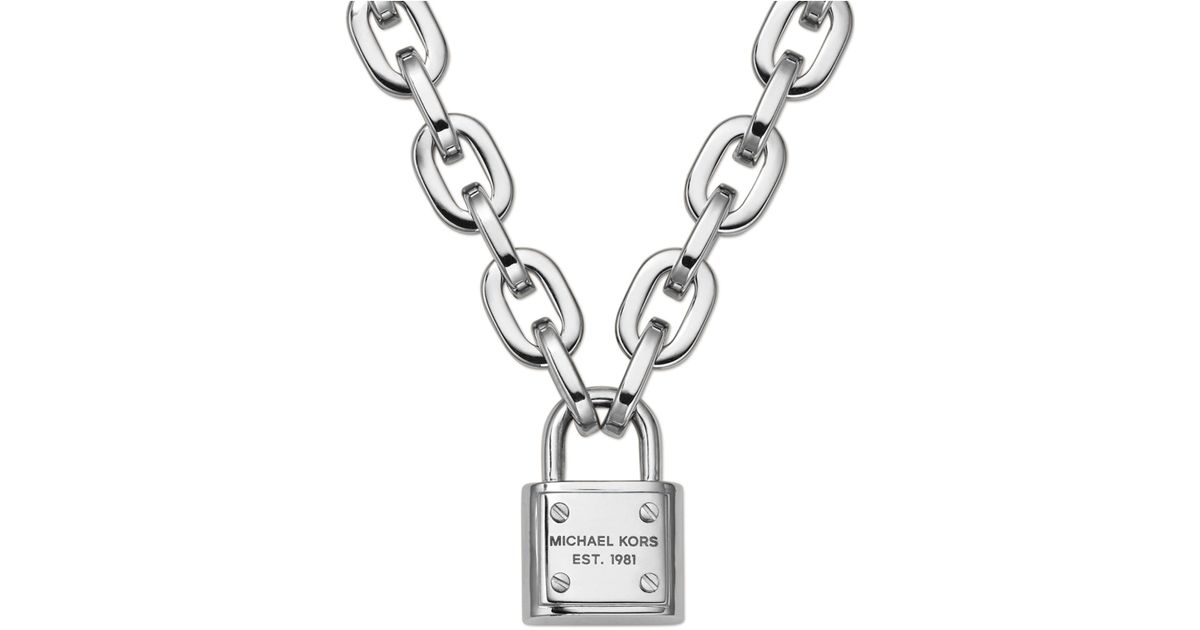 lock meadowlark padlock variant sterling necklace center products charm crop jewellery silver