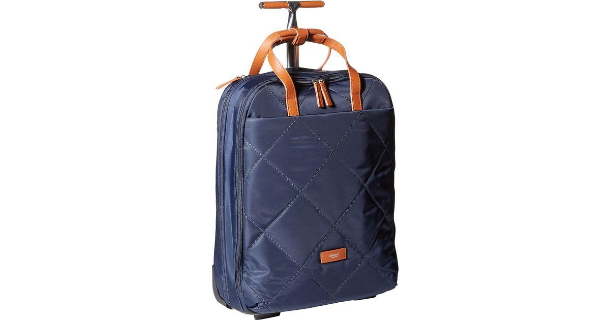 Knomo Rolling Laptop Bag Purchase 25250
